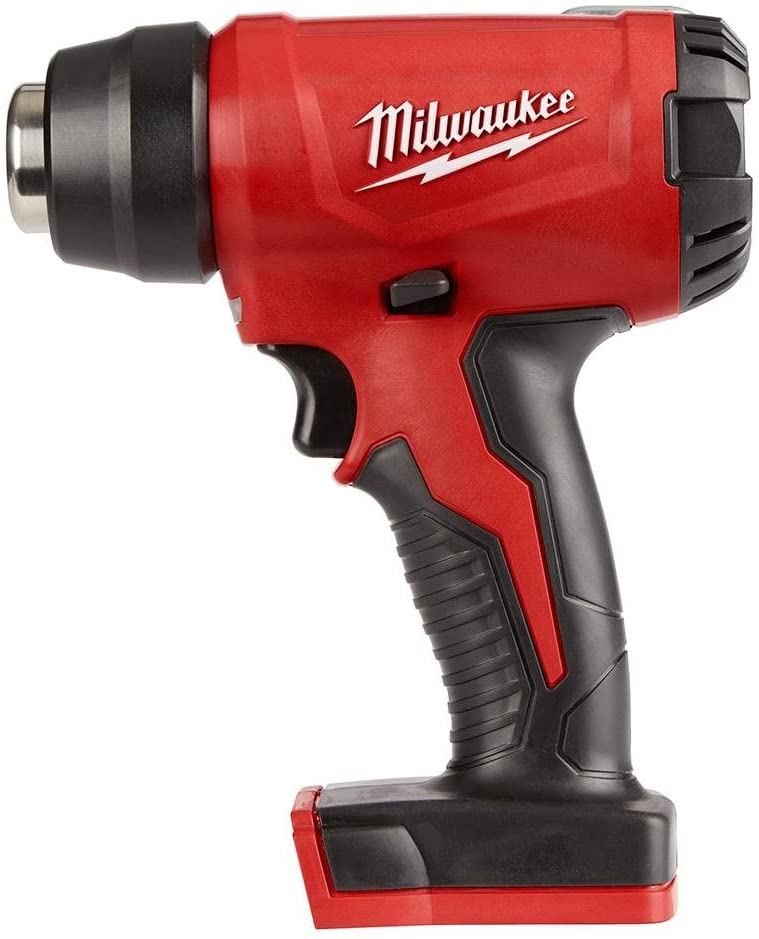 Milwaukee Cordless Heat Gun