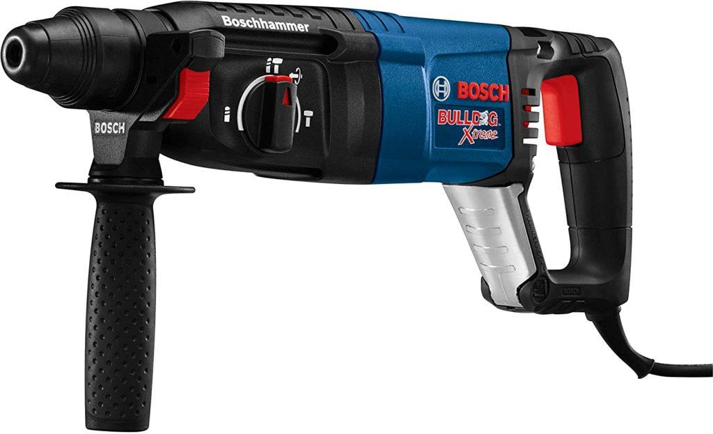 Bosch Corded Hammer Drill