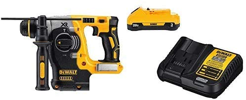 DEWALT Cordless Hammer Drill With Brushless Motor
