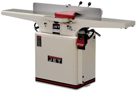 Jet 8 Inch Jointer