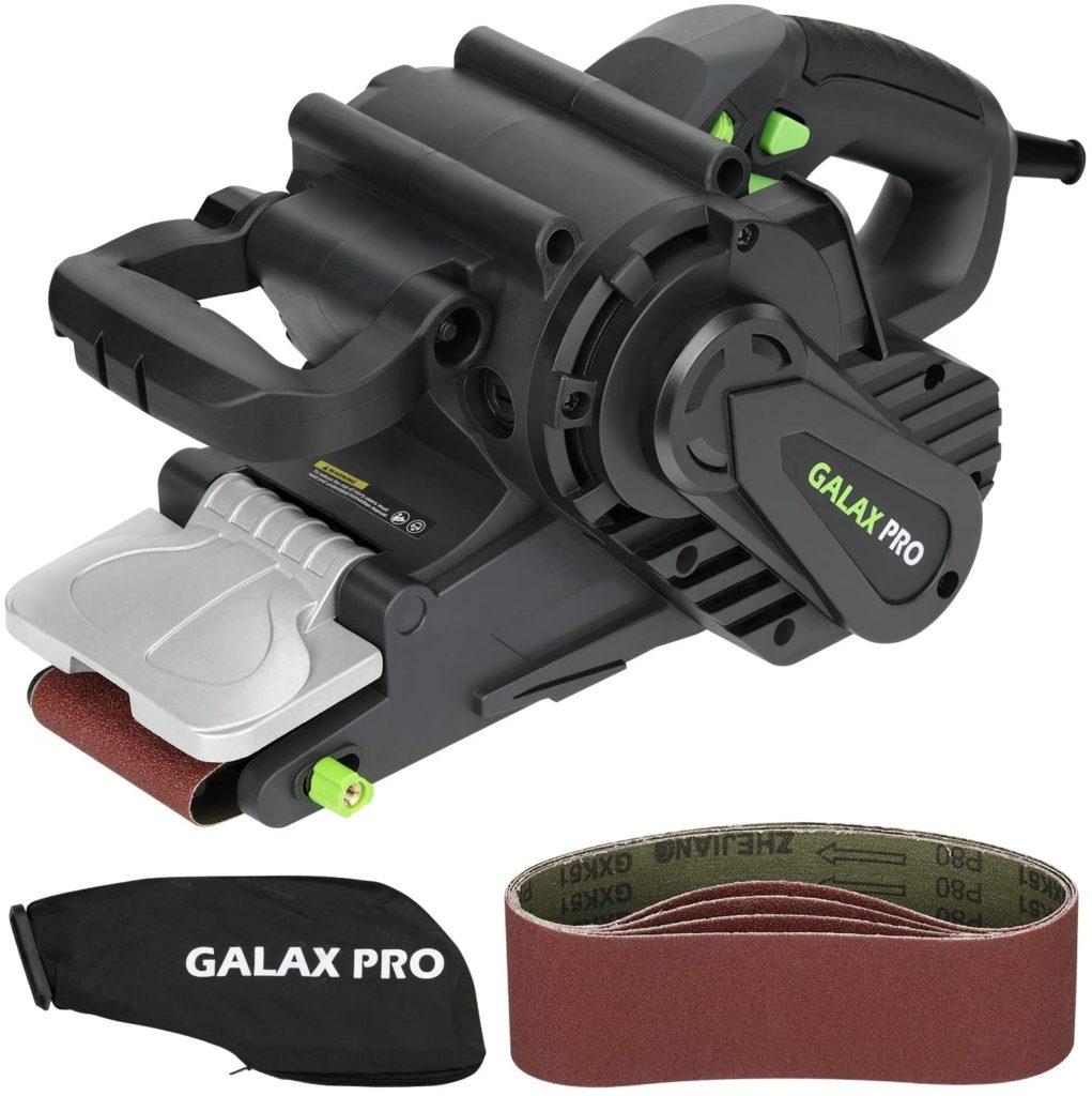 GALAX PRO Belt Sander