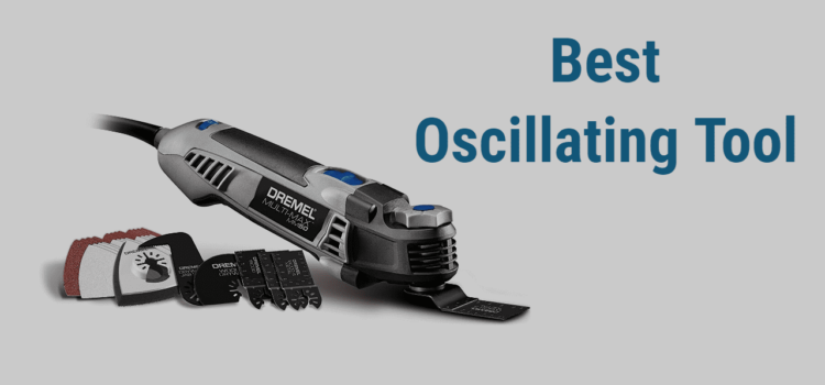 Top 7 Best Oscillating Tool in 2021 | Cordless + Corded
