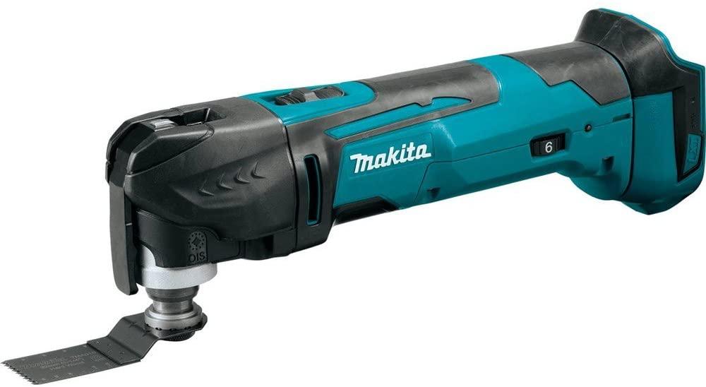 Makita Cordless Oscillating Tool